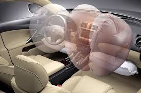 lexus is ncap lexus car safety occupant safety lexus