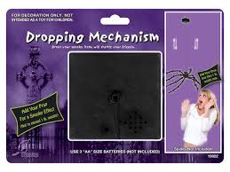 giant jumping spider spirit halloween tech or treat halloween gadgets nbc news