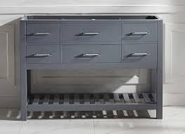 Grey Bathroom Vanity by Bathroom Lowes Sink Unfinished Bathroom Vanities Grey