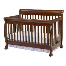 Espresso Convertible Crib by Vicki Crib Conversion Kit Espresso Creative Ideas Of Baby Cribs