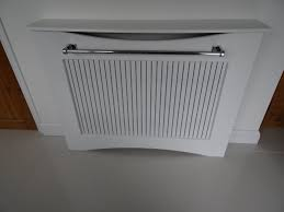 ikea kitchen with radiator cover with add on towel holder in hd