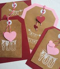 valintine cards valentines cards diy swimming sideways