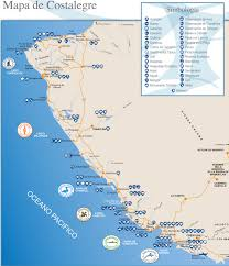 Puerto Vallarta Mexico Map by State Map Nayarit Mexico Riviera Nayarit Mexico Map 23 By