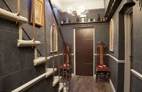 harry potter themed hotel in london business insider harry potter themed georgian house hotel