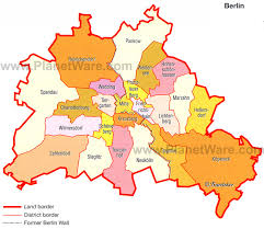 berlin germany world map 15 top tourist attractions in berlin planetware