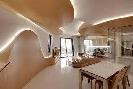 Visites Privées 13 Appartements Français Osent La Couleur Visite Privée Un Incroyable Appartement Aux Formes Organiques