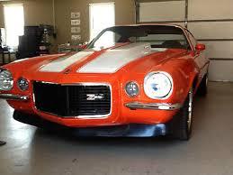 1973 camaro split bumper for sale 1973 split bumper z28 pro touring resto mod rod 5 speed