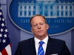 Blog House Propublica Fired Back At Spicer After He Called It A Left Wing