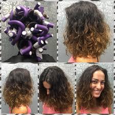 the american wave hair style american wave ombré infused arrojo serum arrojo glint