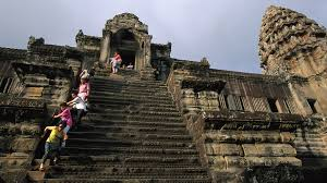 world u0027s scariest stairs do you dare climb their steps cnn travel