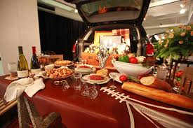 theme decor 19 catering decor ideas for tailgate theme