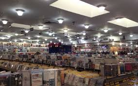 stores that sell photo albums record stores that sell rock n roll albums and cd s in the u s