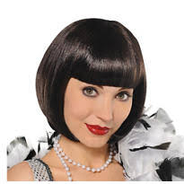 wigs for 50 plus women costume wigs halloween wigs for women men children party city