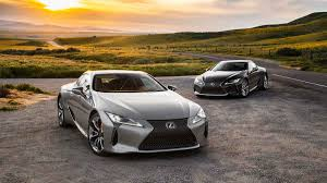 lexus car black marvel u0027s black panther inspired lexus lc 500 glocar blogs