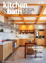 june 2017 kitchen bath design