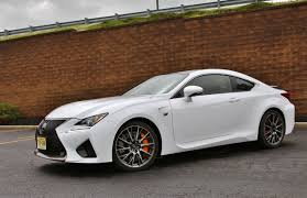 lexus with v8 engine quick spin 2017 lexus rc f u2013 limited slip blog