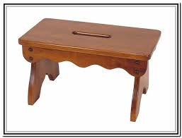 folding wood step stool plans home design ideas