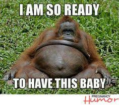 Pregnant Lady Meme - 9 photos that describe how an expectant mom feels at 9 months
