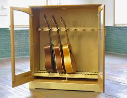 how to make a storage cabinet small guitar storage cabinet home improvement 2017 how to make