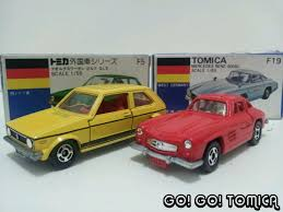 tomica nissan march go go tomica my tomica memories yellow hatch u0026 flying car