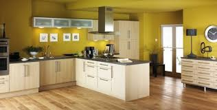 cuisine moutarde bonne mine cuisine couleur moutarde id es salle de lavage and