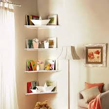 bedroom storage ideas corner shelf ideas for small bedroom storage solution decolover