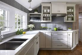 Smaller Kitchen Makeovers Small Kitchen Makeovers On A Budget Before And After 2018 Including