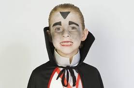 Vampire Halloween Costumes Boys 8 Homemade Kids U0027 Halloween Costumes