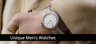 unique mens men s watches 93 strikingly unique mens watches for every style