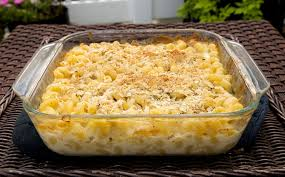 American Comfort Foods From Mac U0027n U0027 Cheese To Mashed Potatoes 4 Comfort Food Recipes To