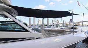 Sailboat Awning Sunshade Boat Sunshade Forward Trawler Liveaboard Pinterest Boating