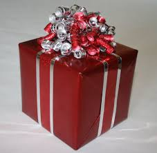 pre wrapped gift box items similar to custom pre wrapped 4x4x4 inch gift box wrap kit