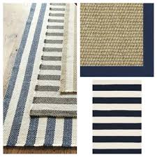 Nautical Themed Rugs Fresh French Home The Atelier A French Original The Breton Stripe