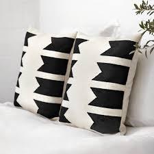 Decorative Pillows Modern Best 25 Modern Throw Pillows Ideas On Pinterest Modern