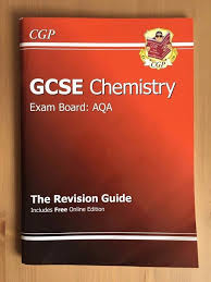 cgp aqa edexcel gcse a level revision books posot class