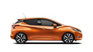 new nissan 2017 new cars new 2017 cars and vans in ireland nissan ie