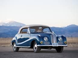 bmw vintage cars rm sotheby u0027s 1956 bmw 502 cabriolet by baur amelia island 2015