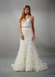 Wedding Dress 2012 Liancarlo Wedding Dresses Fall 2012 Bridal Collection Wedding