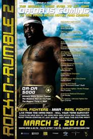 Dada 5000 Backyard Fights Film Study U2013 Is Dada 5000 The Next Kimbo