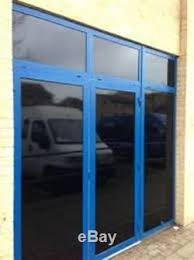 store front glass doors 48 x 100 ft roll white frost film privacy foroffice bath glass