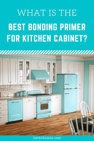 what of primer do i use on kitchen cabinets guide for choosing the best bonding primer for kitchen