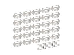 kitchen cabinets with silver handles cup drawer pull kitchen cabinet handles silver tone 57mm centers 25 pack