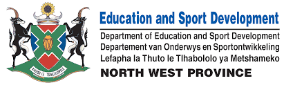 north west department of education north west department of
