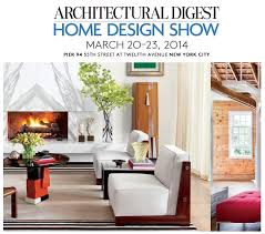 home design show new york 2014 trends from this year s architectural digest home design show