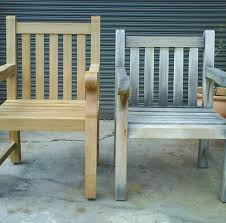 How To Restore Wicker Patio Furniture by Teak Furniture Care And Maintenance