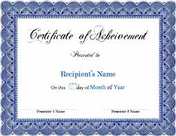 doc 840583 free certificate border templates for word u2013 formal