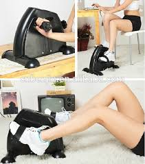Armchair Exercise Bike Easy Armchair Leg Arm Exercise Bike Pedal Cycle Machine Mobility