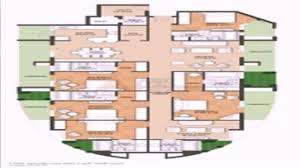 2 bhk floor plan with pooja room youtube