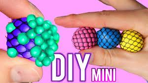 halloween stress balls diy mini squishy mesh stress ball changes color stress ball