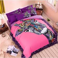 Giraffe Bedding Set Giraffe Bedding Set Without Filler Size